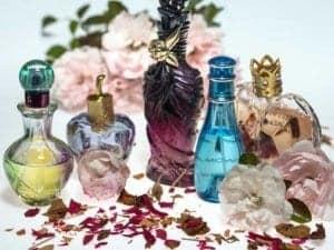 Erotische Parfüms - auch sehr gut als Geschenk geeignet