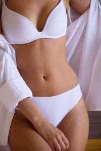 Hochwertige Unterwäsche kann Vaginalpilz vorbeuten