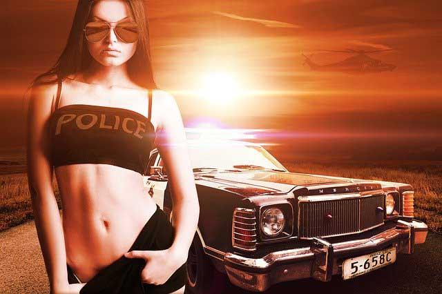 Erotik Police