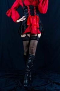 Erotische Kostüme wie ein Piraten Kostüm bringen neuen Schwung in die Beziehung