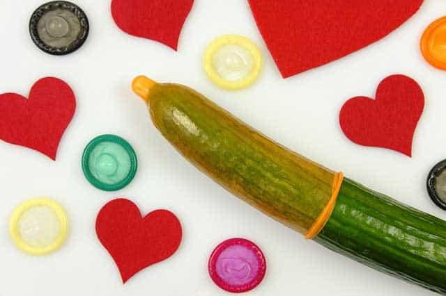 Vegane Kondome - neuer Trend