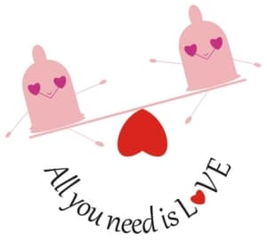 All You Need is Love © depositphotos.com