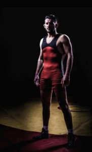 Bodysuit für den Mann
