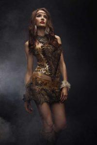 Indianerin Kostüm © depositphotos.com