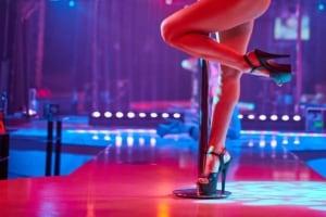 Pole Dance © depositphotos.com